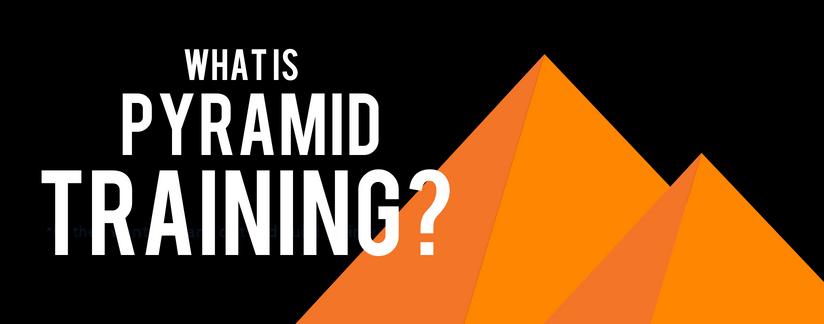 pyramid training examples