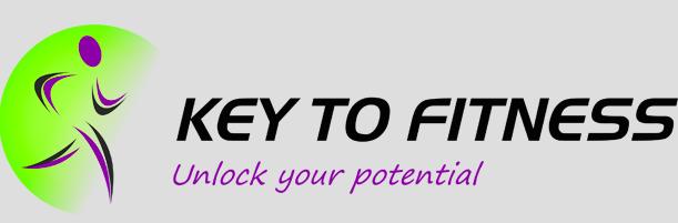 Key To Fitness Logo 4