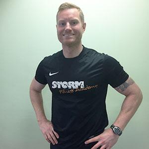Jon Bond - Managing Director