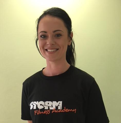 Melissa Perry - Tutor & Assessor