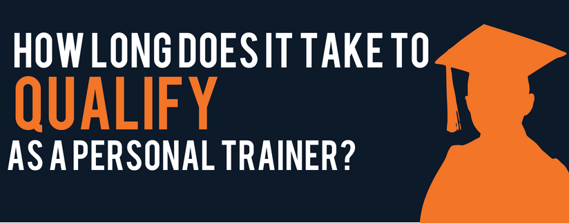 how to qualify as a personal trainer